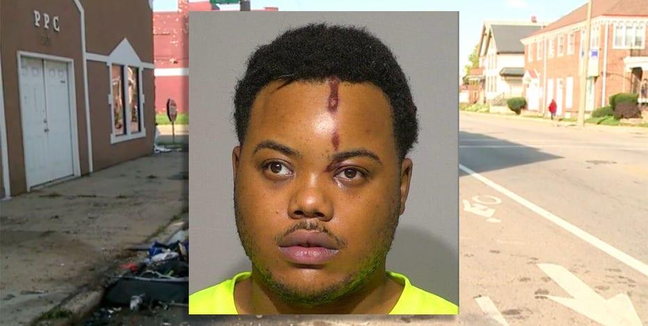 Crash kills pedestrian, suspended driver gets probation