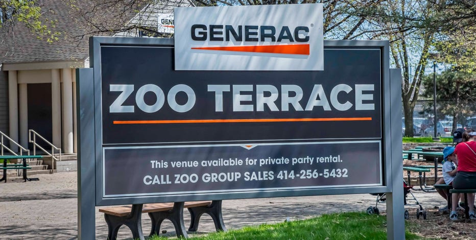 Generac to sponsor Zoo Terrace picnic venue in multi-year partnership