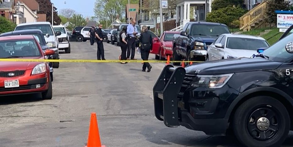 33rd and Madison shooting: Teens wounded, police investigating