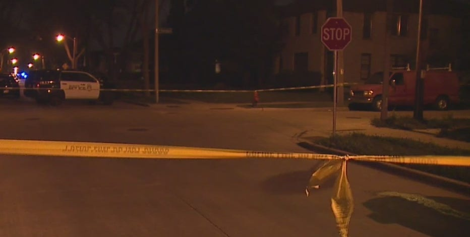 53rd and Vienna fatal shooting: Milwaukee police seek suspects