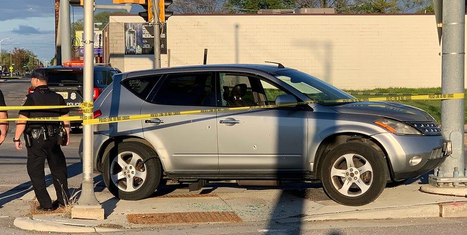 Milwaukee man shot, seriously injured near 51st and Hampton: MPD
