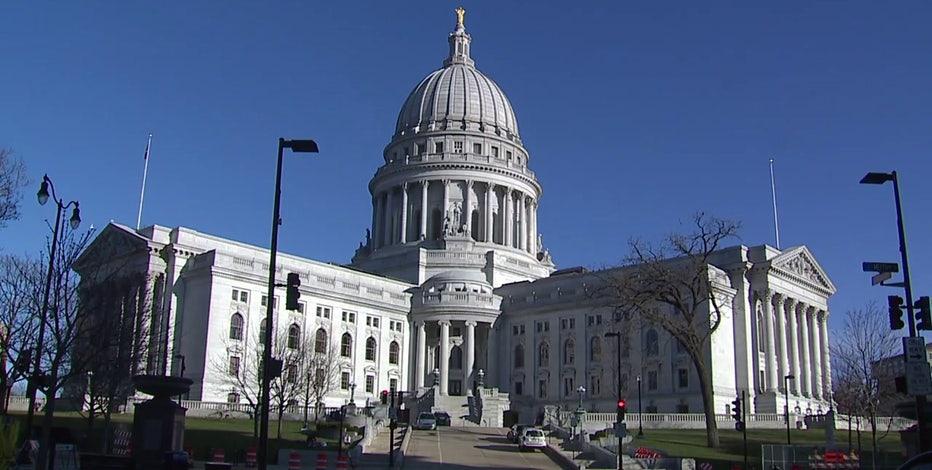 Wisconsin Republicans seek to dismiss redistricting lawsuit