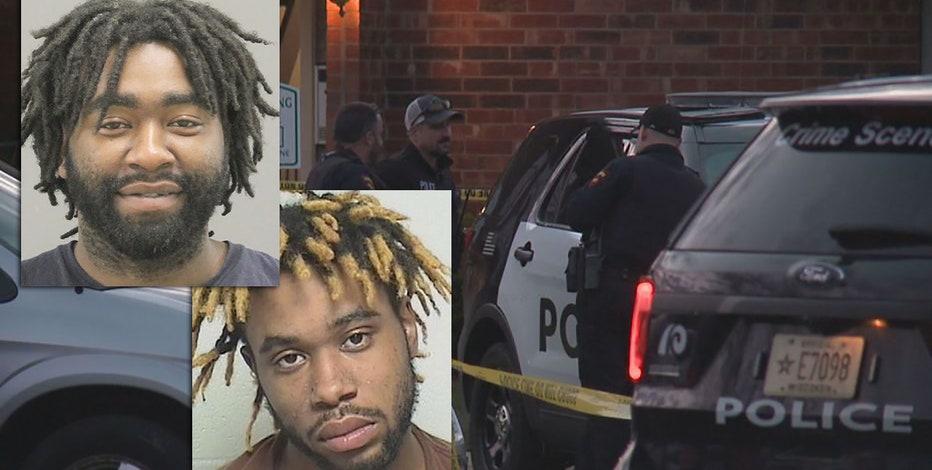 Kenosha fatal shooting: Brothers' argument leaves 3rd man dead