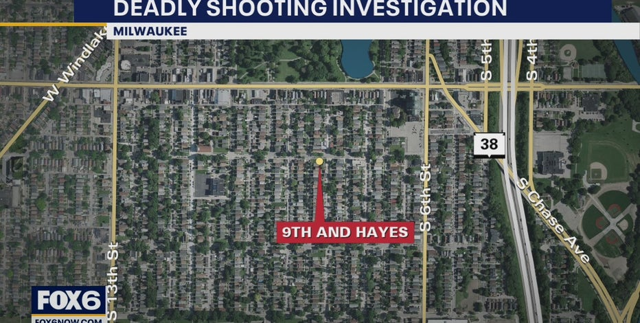 9th and Hayes: Woman killed, suspect sought