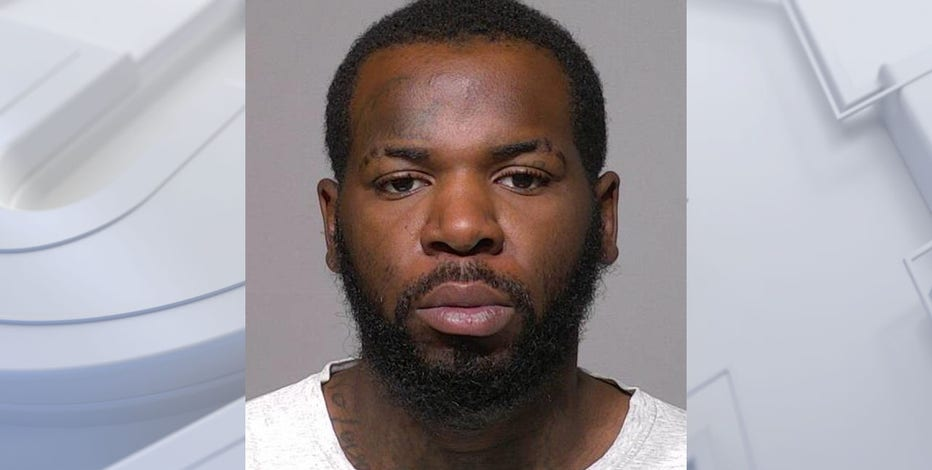 Man charged in boy's death; child accidentally shot himself, police say