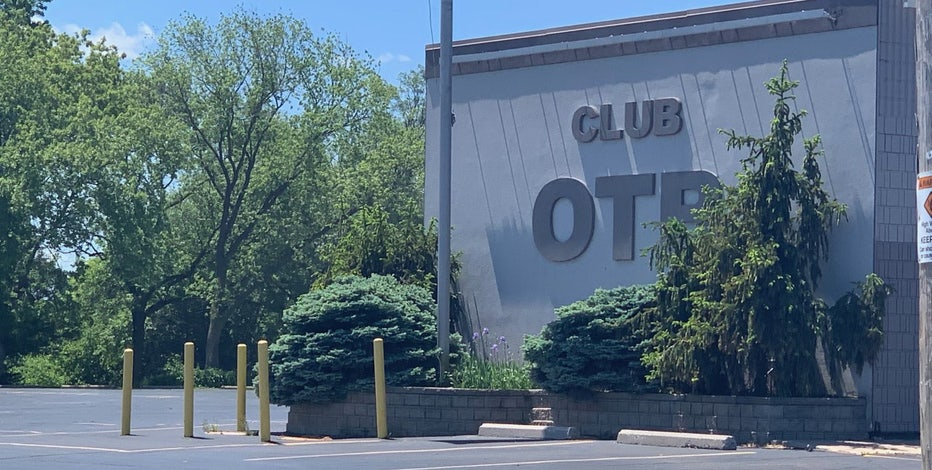 Man charged in strip club shots fired incident