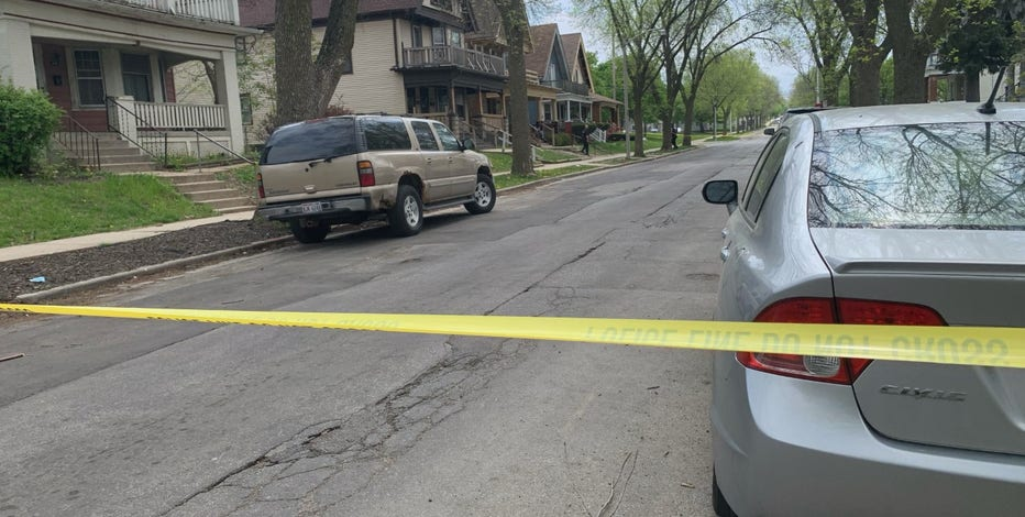Medical examiner called to shooting near 37th and Wright