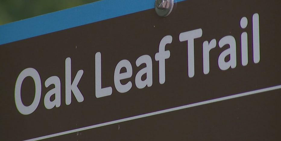 Oak Leaf Trail improvements: Milwaukee County Parks wins $453K grant