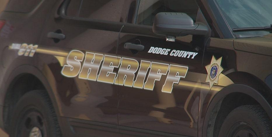 Dodge County crash: 5 injured, 2 flown to hospital including child