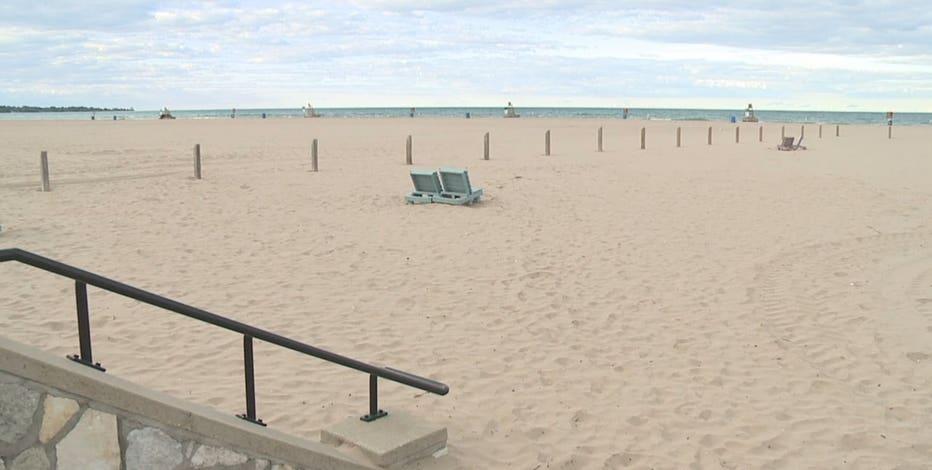 Racine North Beach drowning, Missouri man saved children