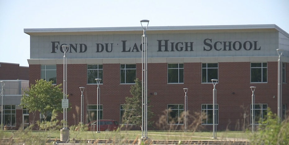 Fights reported, Fond du Lac High School: police