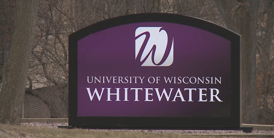 Woman accuses UW System of failing to stop harassment; files fed lawsuit