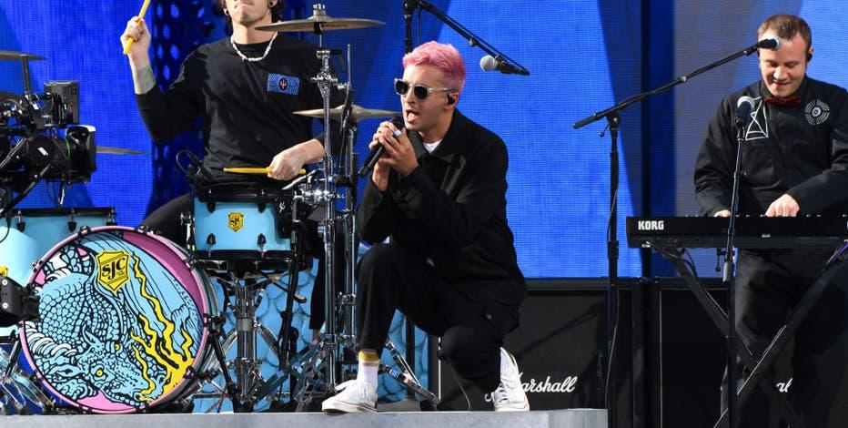 Summerfest: Twenty One Pilots slated for Sept. 4 concert