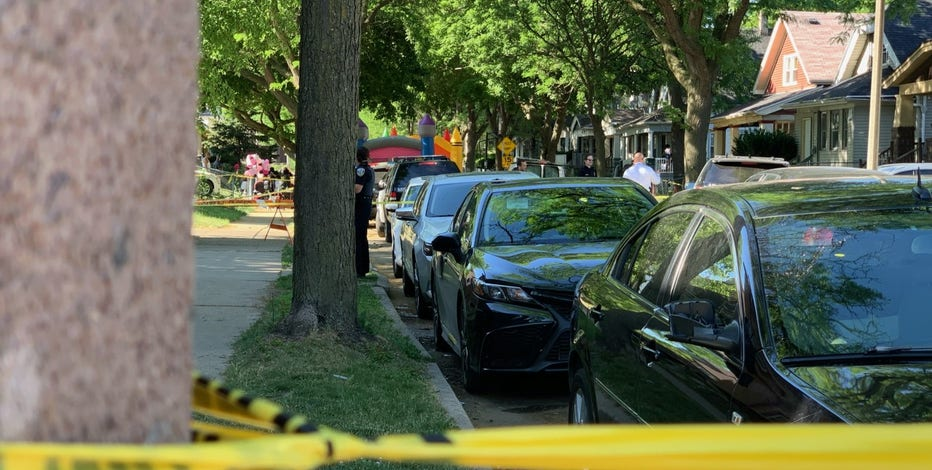 16 Milwaukee shootings in less than 3 days