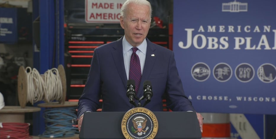Marquette Law Poll: Biden, Evers COVID response approved by majorities