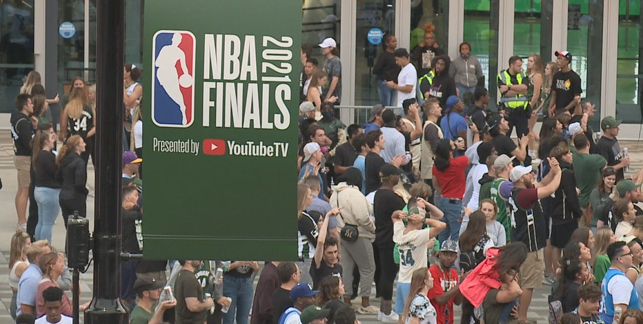 Deer District expanded, allow up to 65K fans for Game 6 watch party