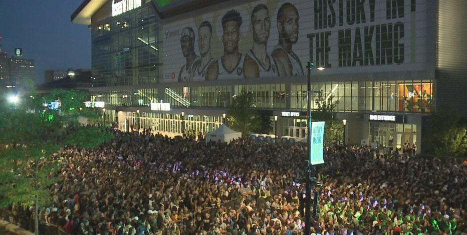 NBA Finals: Deer District shines years after development doubts