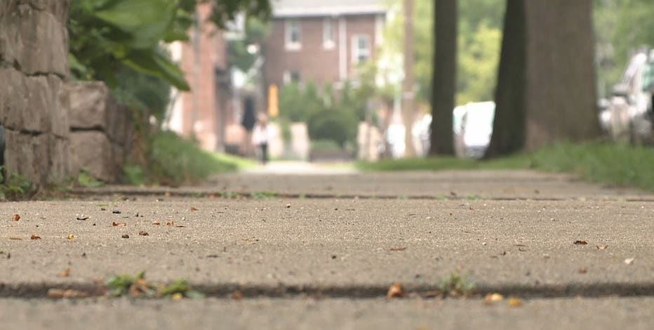 Robberies on Milwaukee's east side, at least 2 wanted