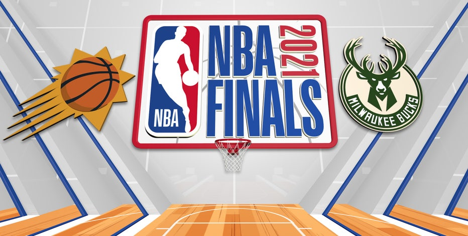 Breaking down Suns vs. Bucks in NBA Finals
