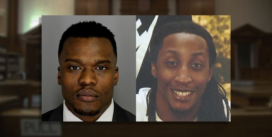 Judge: Probable cause Joseph Mensah committed homicide in Jay Anderson death