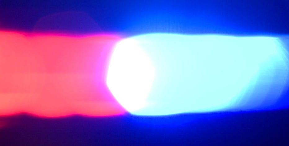 Fatal crash in Sheboygan County; vehicle rolled, struck trees