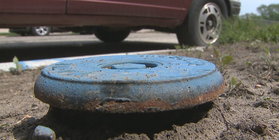 Milwaukee lead problems; leaders, residents want answers