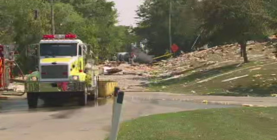 Final call for Rome fire chief killed in home explosion