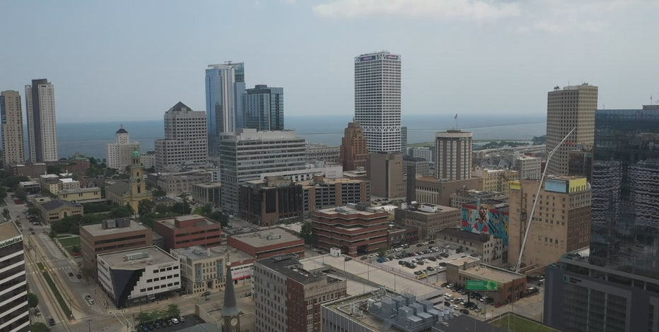 Milwaukee COVID cases, positivity dip; gating criteria hold