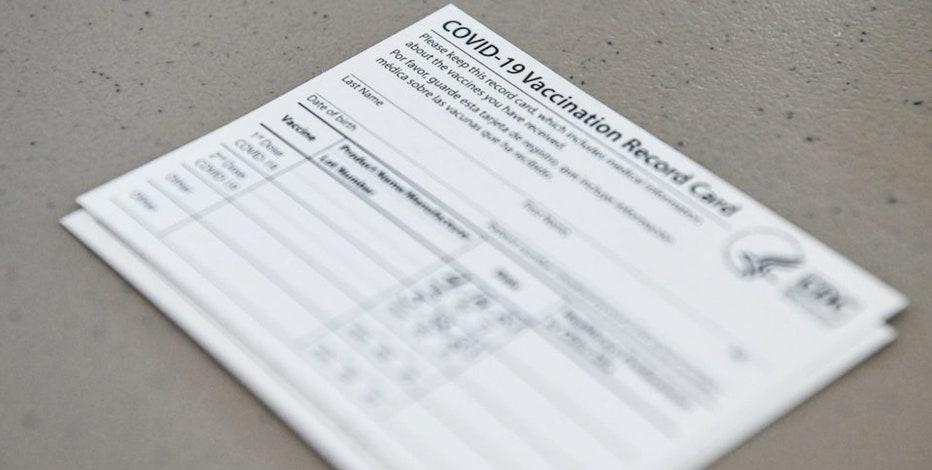 Lost COVID vaccine card? Ways to prove vaccination status