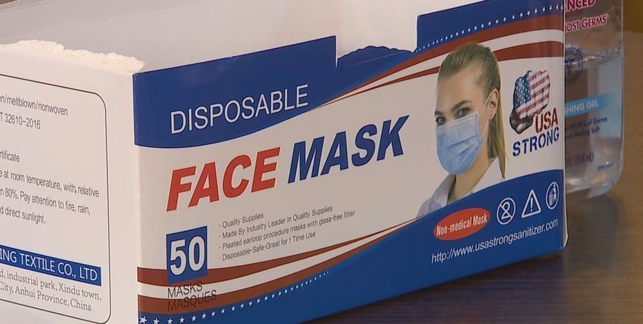 Milwaukee mask advisory, health department recommends indoors