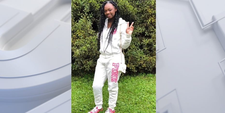 Girl, 11, missing from Milwaukee; last seen near 40th and Silver Spring
