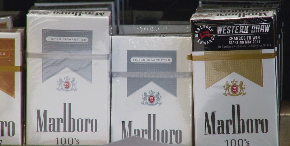Panel ruling on tobacco settlement nets $14 million for Wisconsin