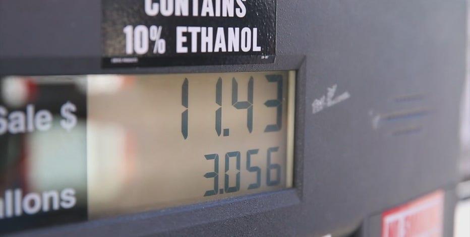 Advice to maximize fuel economy