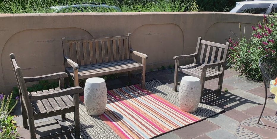 Outdoor rugs: How to choose and care for one