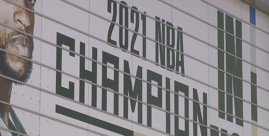 Bucks fans savor championship win: 'We are now respected'