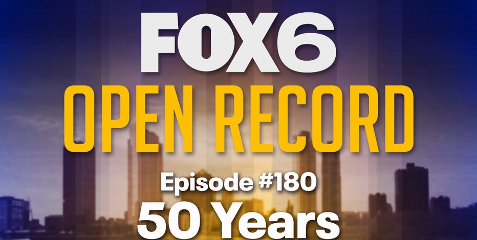 Open Record: 50 years