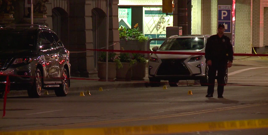 Milwaukee woman killed, Water Street club fight spilled into street