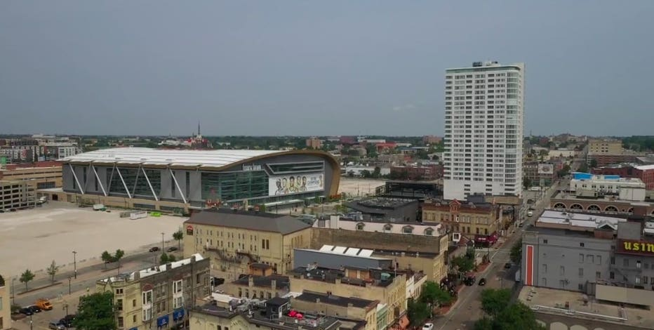 Bucks' playoff run generated millions for Milwaukee