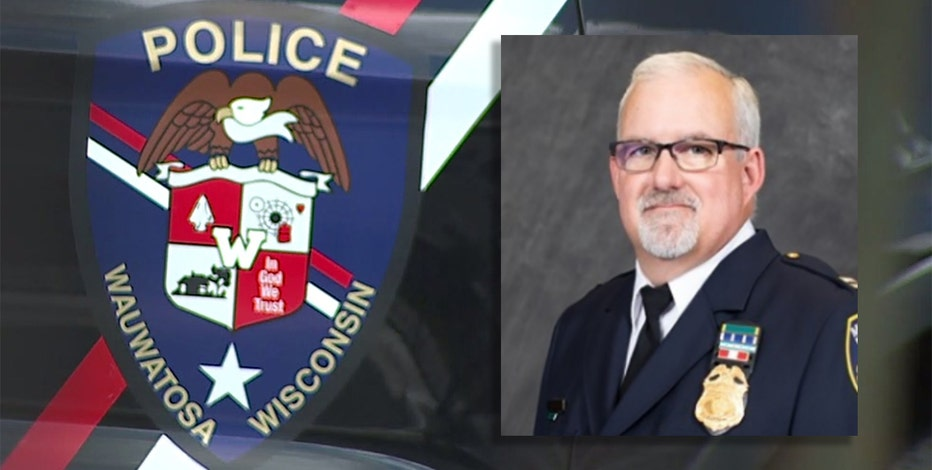 New Wauwatosa police chief 'asking for patience' as he takes on role