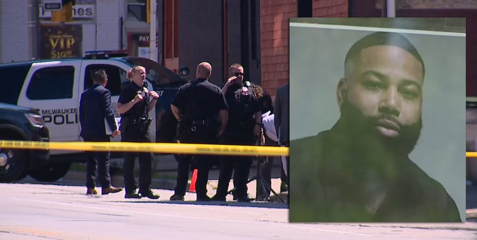 Milwaukee barber killed: $10,000 reward now offered for info