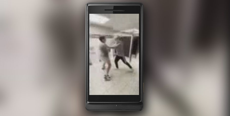 Preventing bullying videos from going viral
