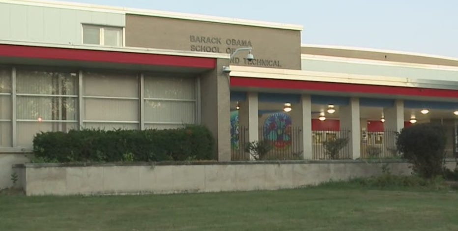 Back-to-School Health Fairs hosted by Milwaukee Health Department