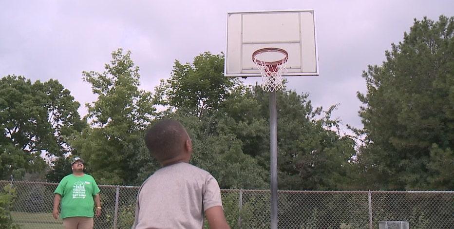 Bucks inspire Milwaukee kids with NBA Finals run
