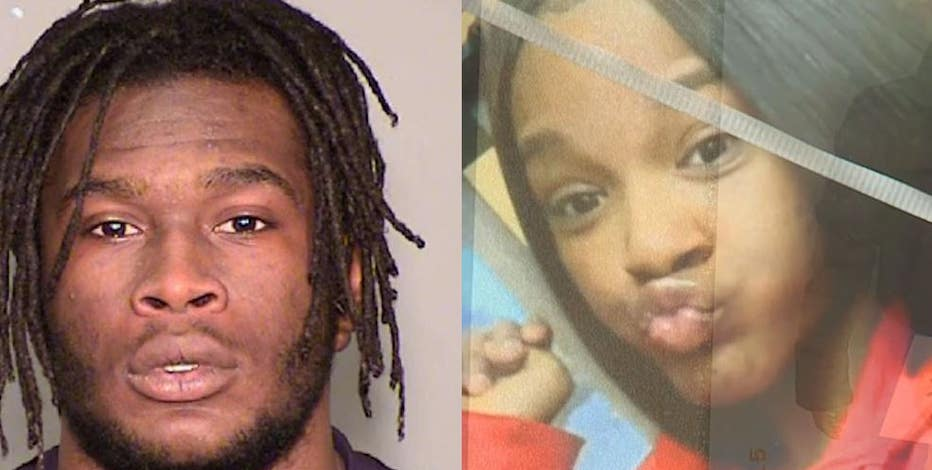 Wisconsin Amber Alert: Search for 2-year-old boy, 20-year-old man