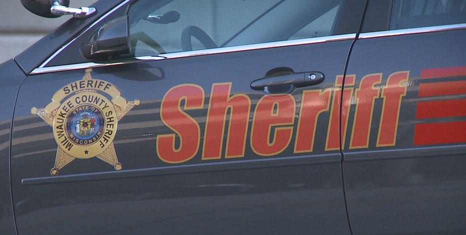 Death investigation underway at Franklin park