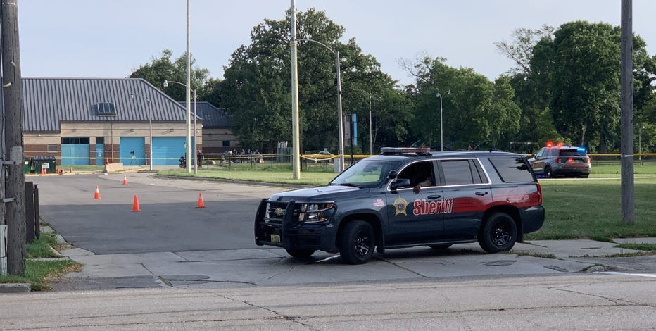 16-year-old shot at Sherman Park in Milwaukee