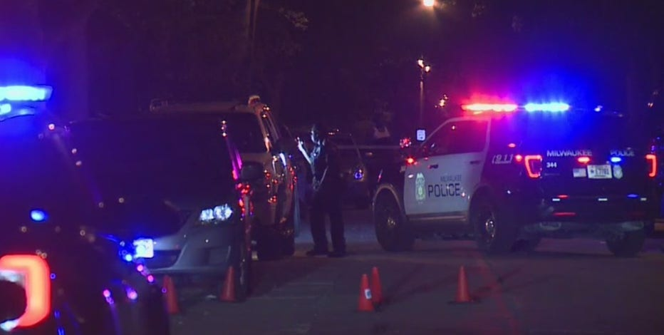 Triple shooting in Milwaukee; result of argument, physical fight