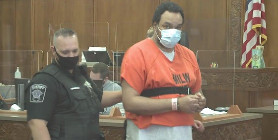 Christopher Stokes sentenced, 205 years for killing 5 family members