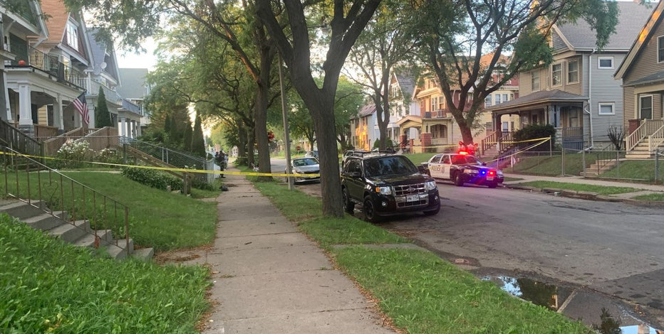 Accidental shooting, Milwaukee woman wounded: police