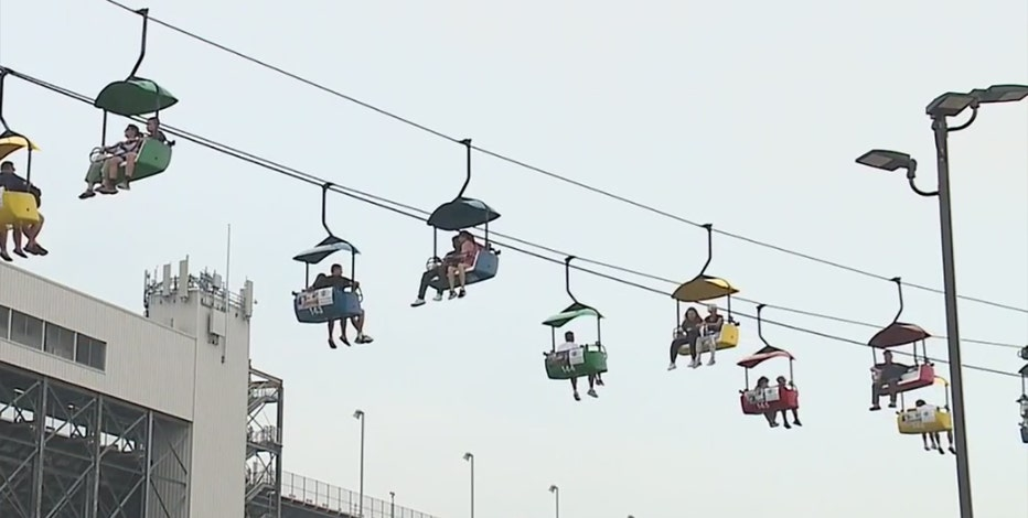 Wisconsin State Fair traditions continue
